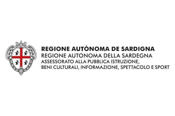 Alto Patrocinio del Presidente del Consiglio Regionale della Regione Autonoma della Sardegna